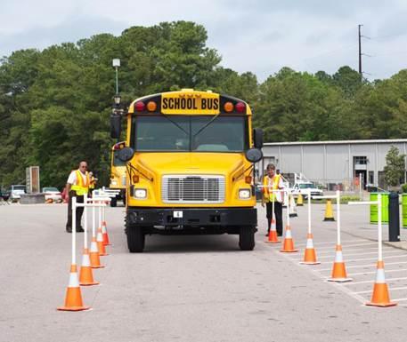 Nc School Bus Safety Web
