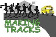 Making Tracks Video Contest