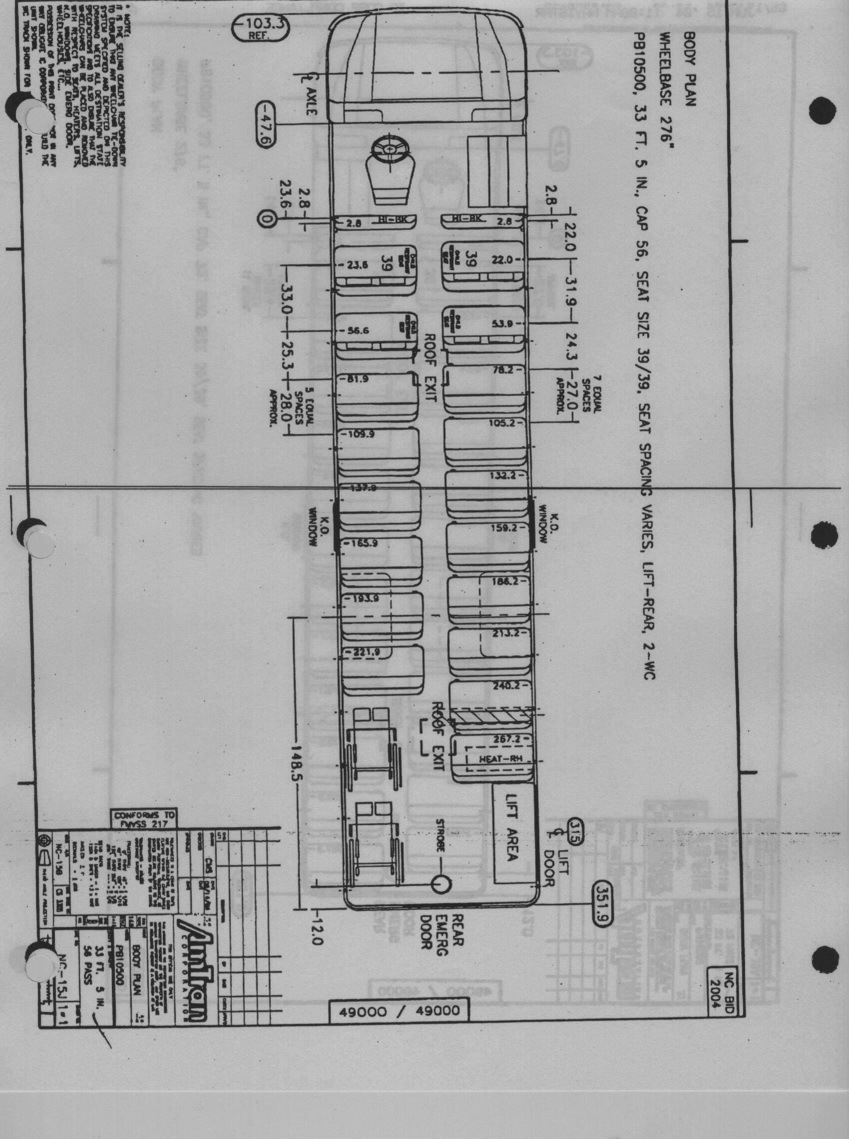 72 Lift school bus models wiring diagram for thomas built school bus at panicattacktreatment.co